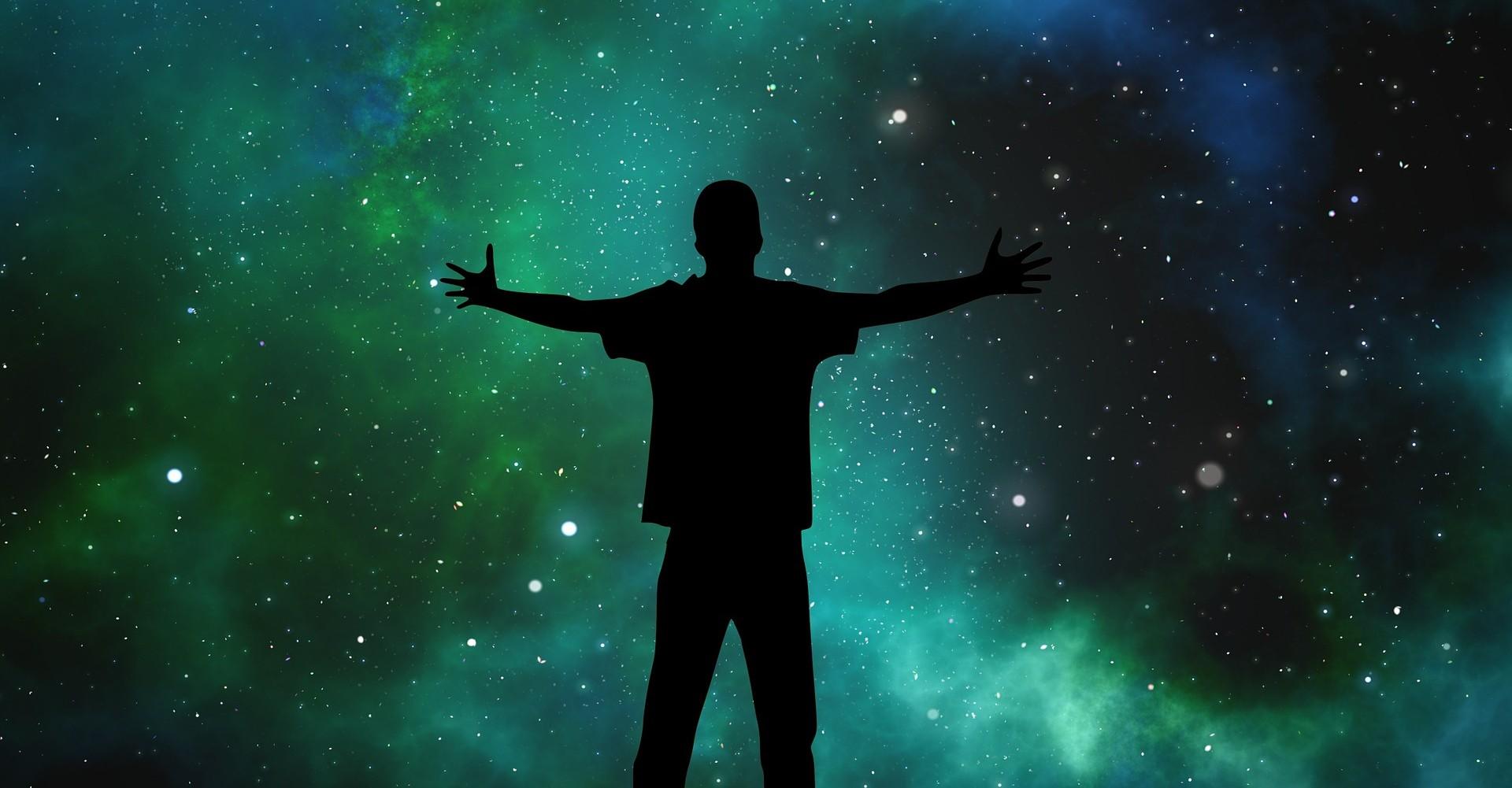 Astroweekend e Astrotrekking