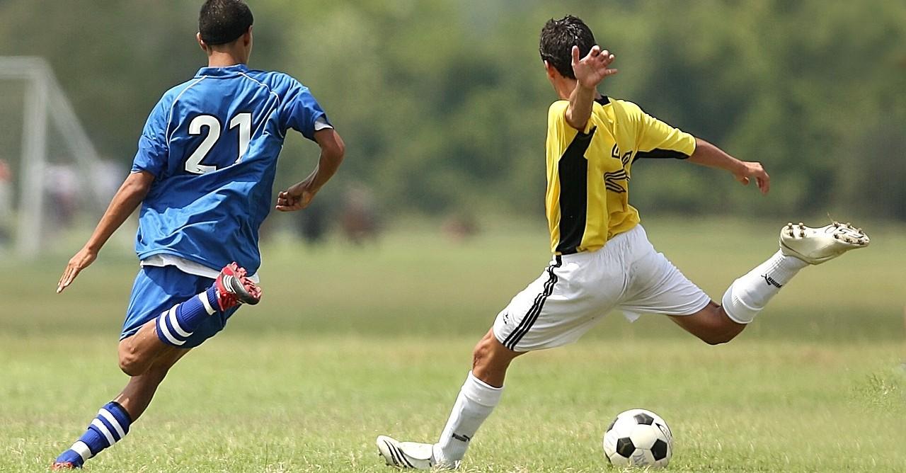 Calcio under per combattere la droga