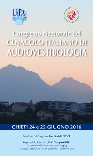 Cenacolo_Audiovestibologia