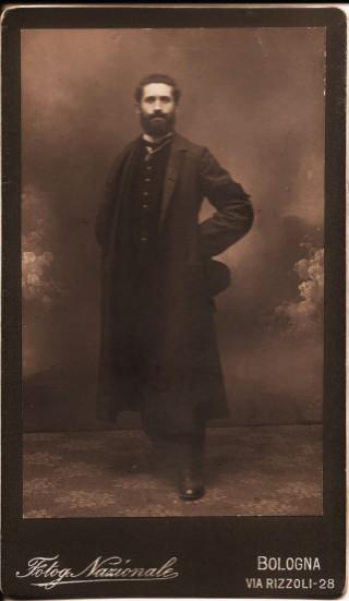 Venanzio Castellj