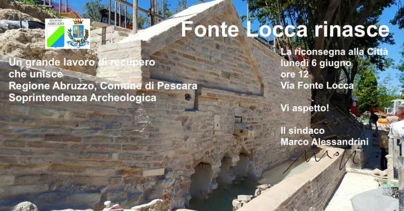 Fonte Locca