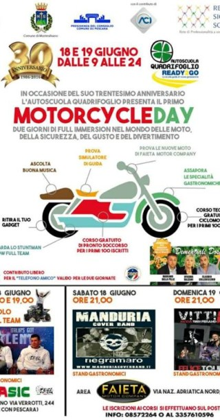 MotorcycleDay2016