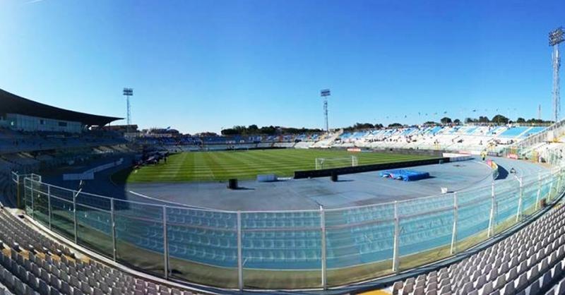 Stadio Adriatico Cornacchia