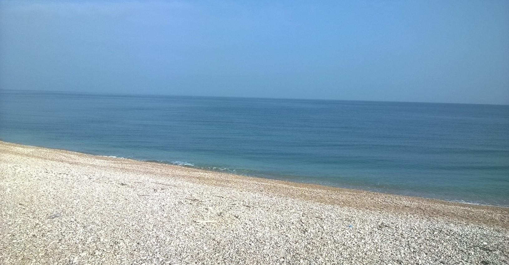 Mare di Fossacesia