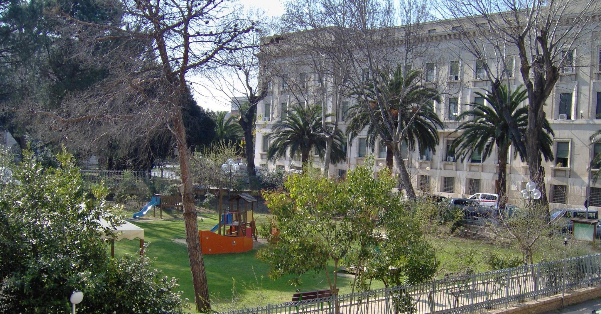 Parco Michetti