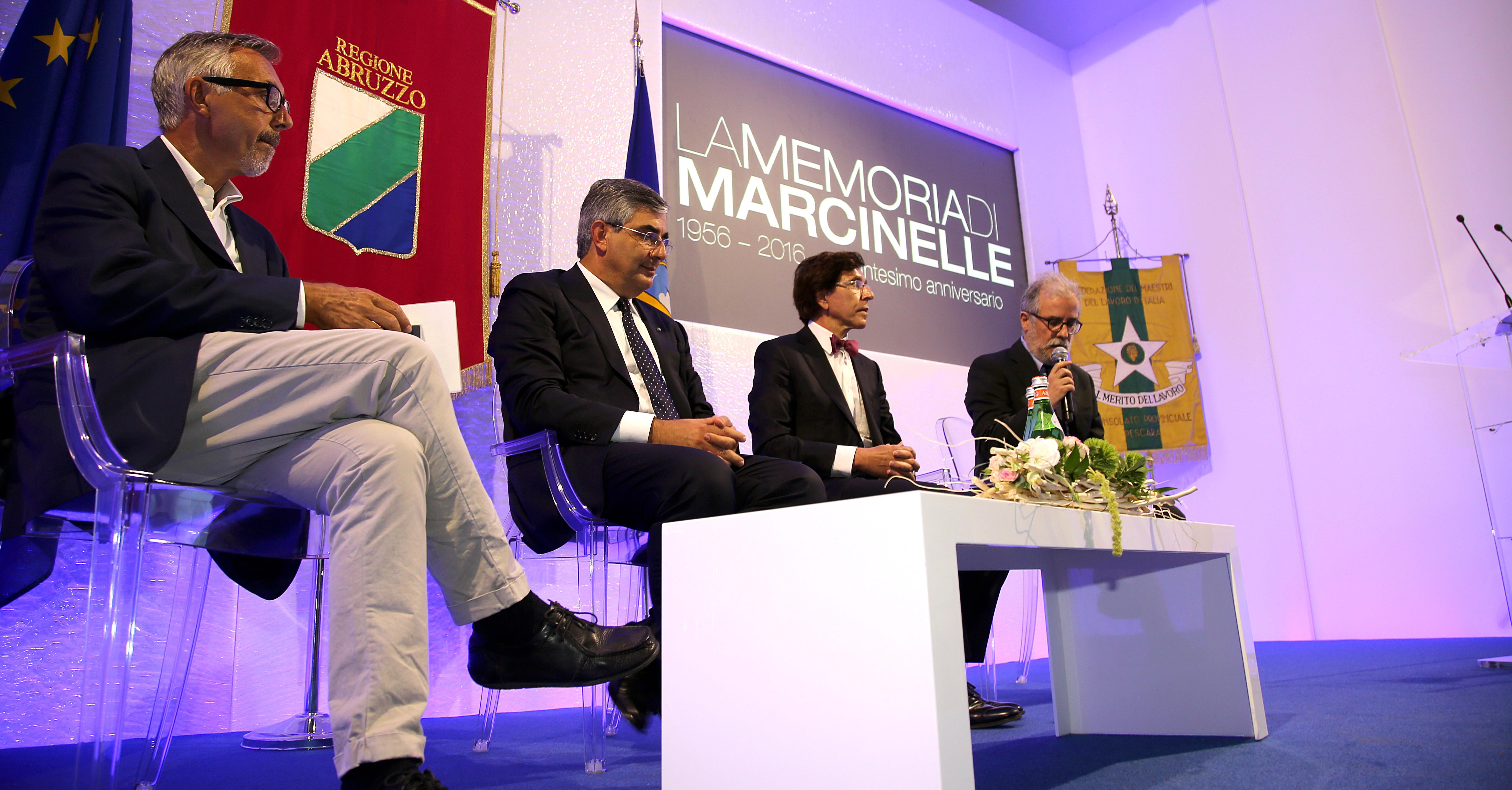 La memoria di Marcinelle