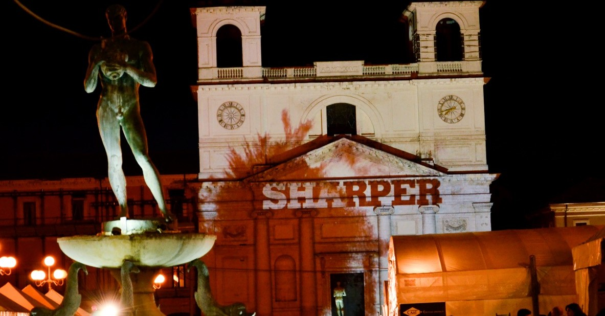 sharper-L'Aquila