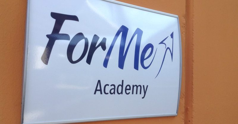 Academy for Me