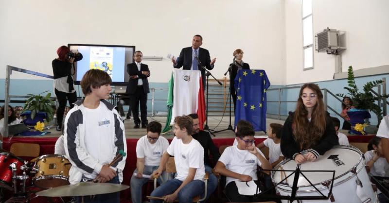 Delegazione Erasmus Plus