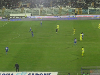 la-sampdoria-mentre-attacca-in-area-pescara