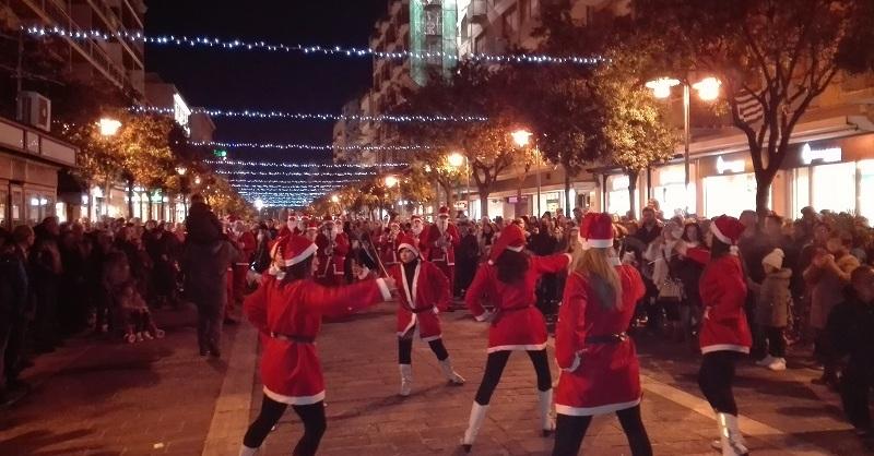 Natale a Pescara