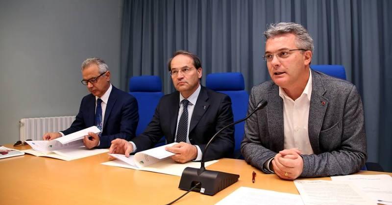 Regione Abruzzo - Città del Vino, siglato Protocollo
