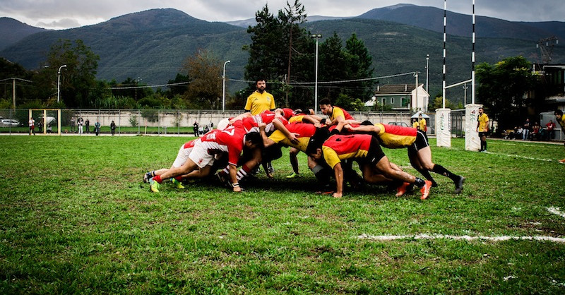 sulmona-rugby