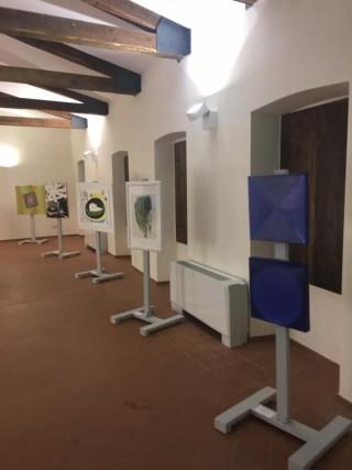 La mostra a Palazzo Fibbioni