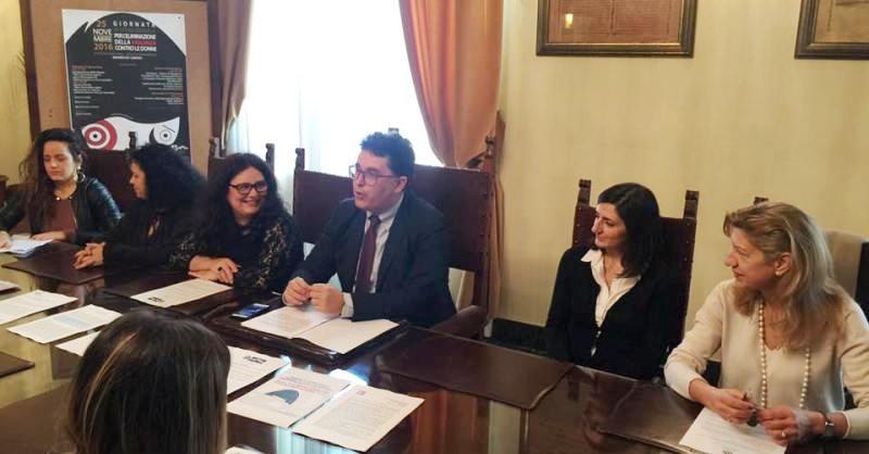 A Pescara tre giorni di eventi contro la violenza sulle donne