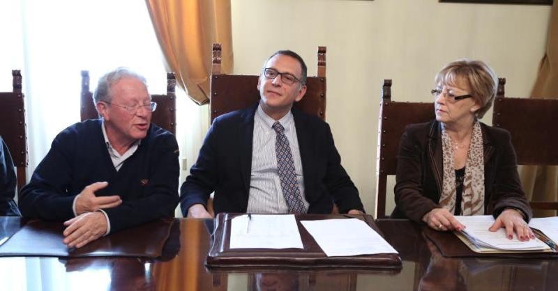 Consulta stranieri a Pescara, presentazione in Comune