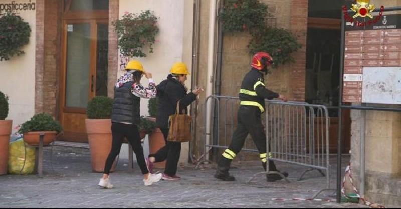 Controlli Vigili del fuoco