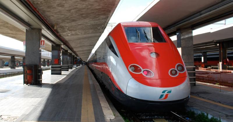 Frecciarossa Pescara-Milano, confermato il collegamento