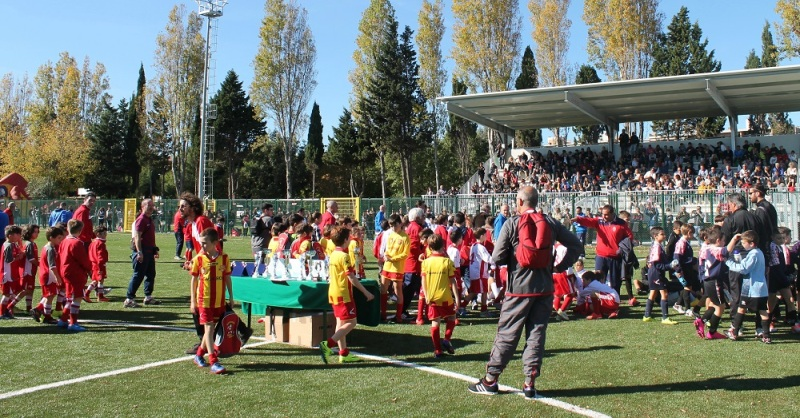 Giulianova Cup, 1^ Edizione