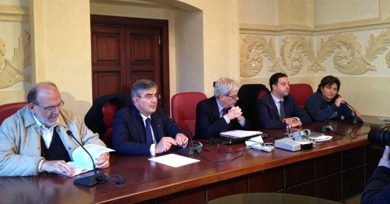Masterplan, Anas approva progetto Fondovalle Sangro