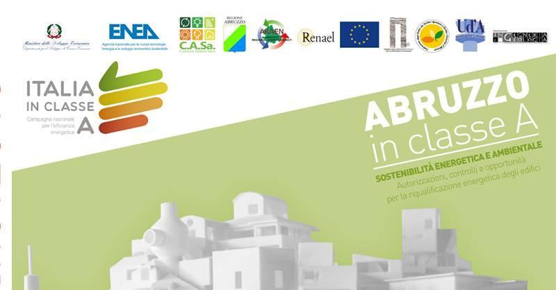 Sostenibilità energetica, convegno a Pescara