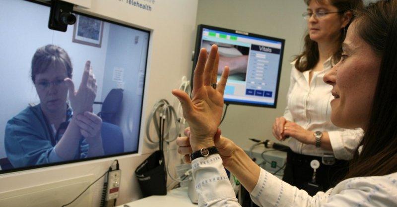 telemedicina, primo test in Abruzzo
