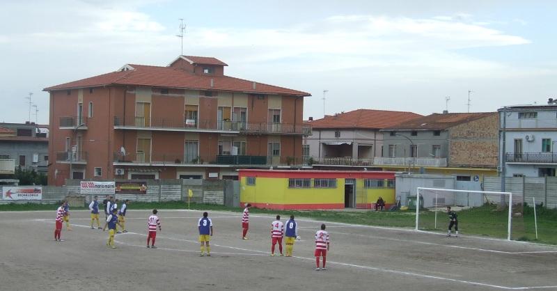 Villa 2015 - Casalbordino 4-4