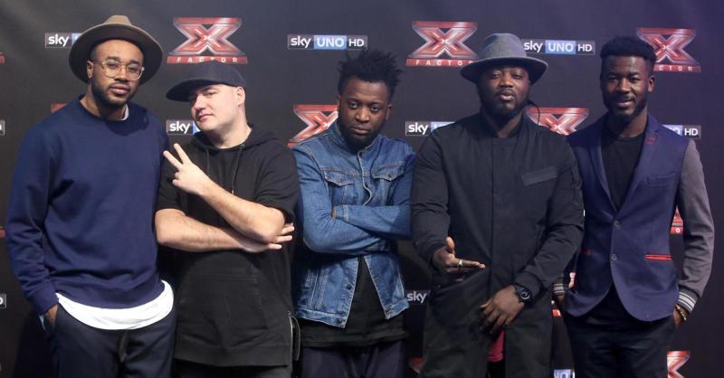X Factor 10, vincono i Soul System