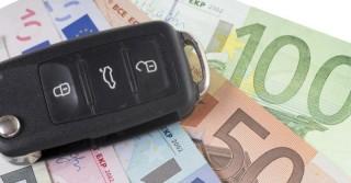 Bollo auto, tre milioni di euro all'Aci