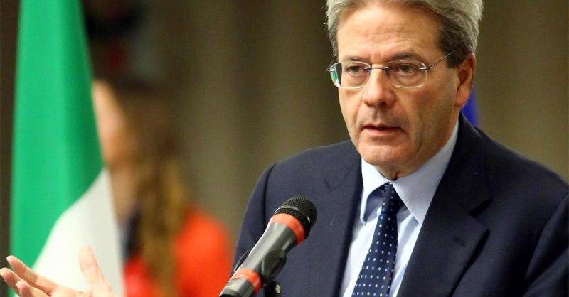 Gentiloni nuovo Premier incaricato da Mattarella