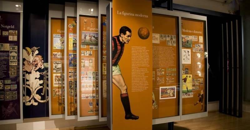 Museo della Figurina - Primo decennale