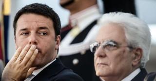Referendum costituzionale, dimissioni Renzi rinviate