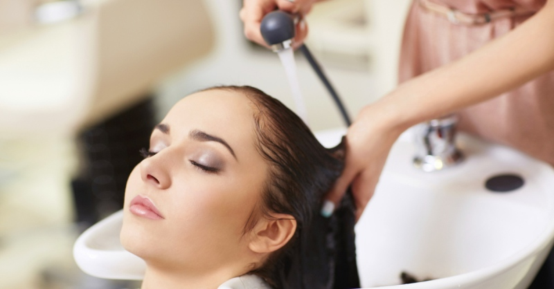 Ictus da parrucchiere, maxi-risarcimento in Gran Bretagna