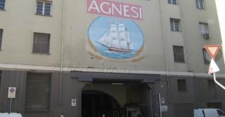 Agnesi, chiude lo storico pastificio