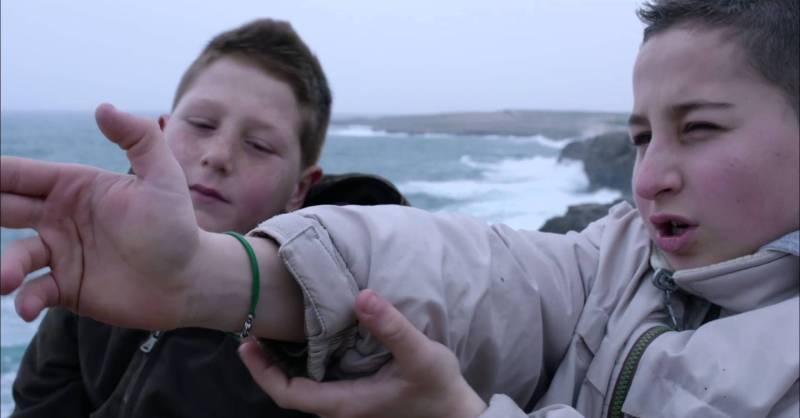 Fuocoammare, nomination agli Oscar e ai César