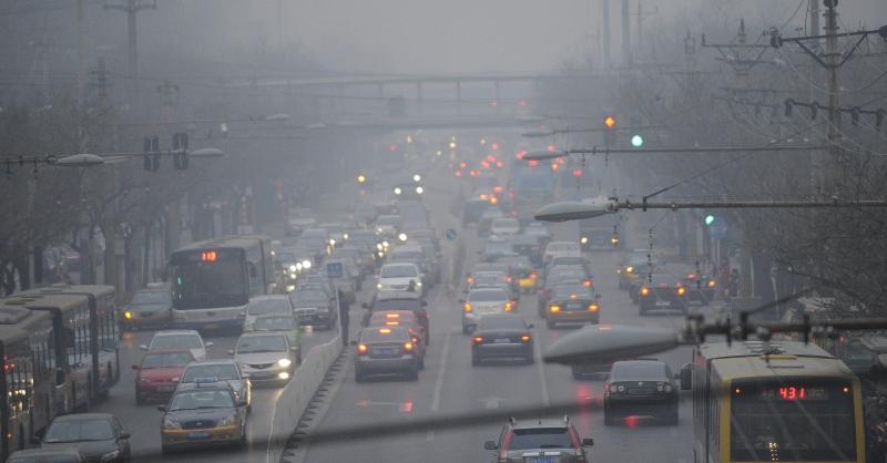 Emergenza smog in Italia, rischio di maxi multa