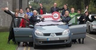 Car sharing in crescita