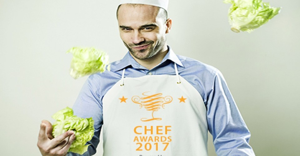 Chef Awards 2017