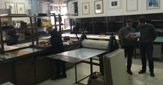Open day Accademia di Belle Arti L'Aquila