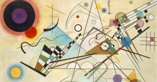 Kandinskij, esposizione al Mudec di Milano