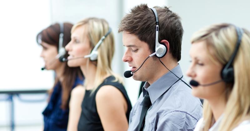 Operatori telemarketing