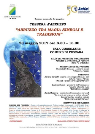 Tessera d'Abruzzo