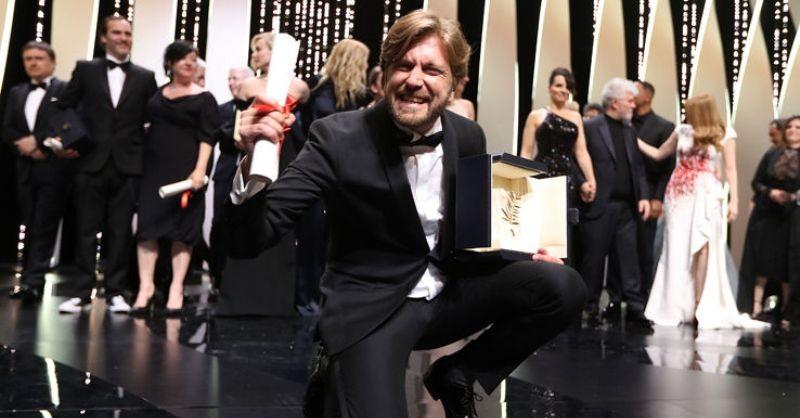 Cannes 2017. Ruben Östlund vince la Palma d'Oro per The Square miglior film