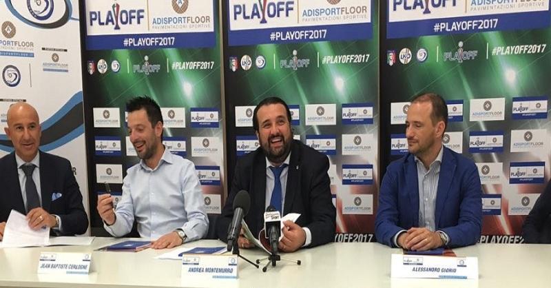 Futsal, accordo tra Divisione calcio a 5 e Adispor Floor.jpg