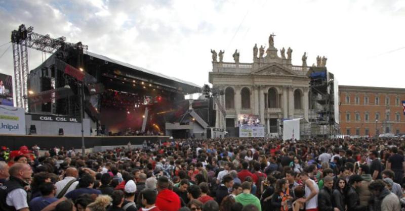Primo Maggio, cortei in tutta Italia per la Festa dei Lavoratori ma da festeggiare c'é ben poco