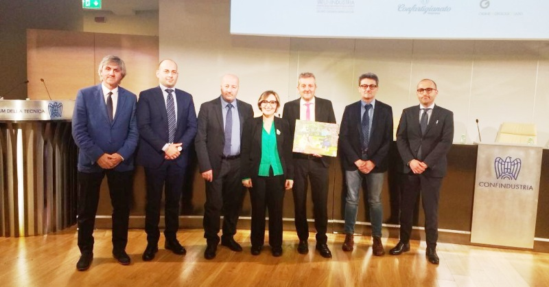 Road to green Award 2017, premiate le scuole di Avezzano