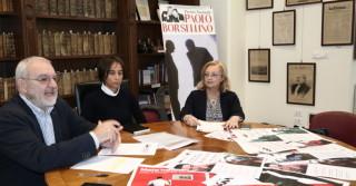 La conferenza del Premio Borsellino
