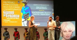 Premio Di Venanzio a Maurizio Forcella