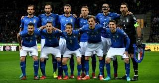 La formazione italiana