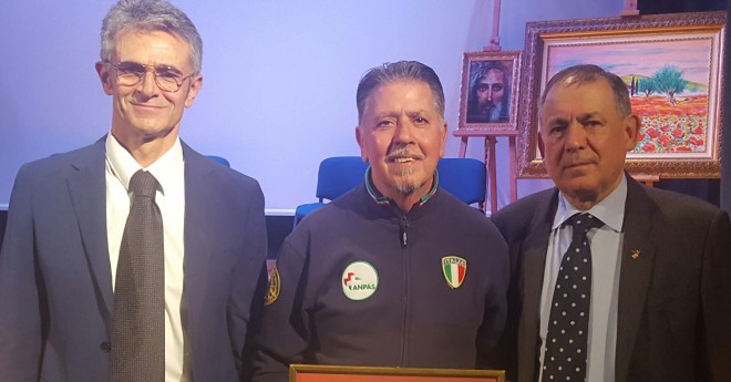 Premio Pino d'Oro 2017